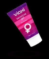 'Sensitive Gel for Women', 50 ml