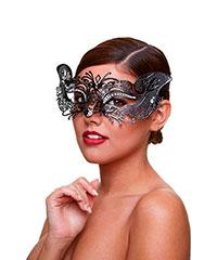'Venetian Mask Courtesan'