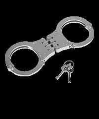 Original Polizei Handschellen