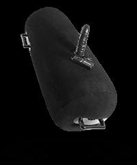 'Inflatable Luv Log'