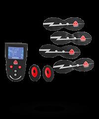 'Electro-Massage Kit', 9teilig