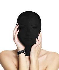 'Subjugation Mask'