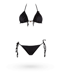 'Lilianna - Bikini', 2-teilig