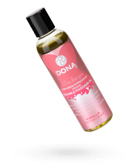 'Kissable Massage Oil', 125 ml