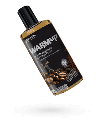 'Warm up Coffee', wasserbasiert, 150 ml