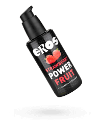 'Strawberry Power Fruit', 125 ml