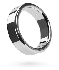 'Metal Ring Professional', 4,8 cm