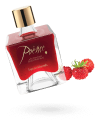 'Poême Wild Strawberry', 50 g