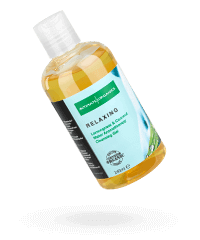 'Relax Cleansing Gel', 240 ml