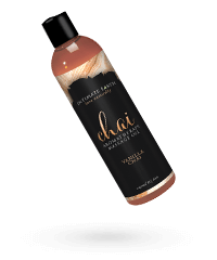 'Chai Massage Oil', 240 ml