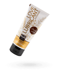 'Love Lube Choco', wasserbasiert, 75 ml
