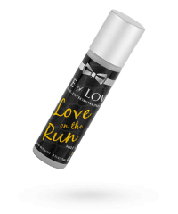 'Love on the run Fierce', 5 ml