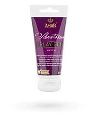 'Play Gel Med Warming', wasserb., 50 ml