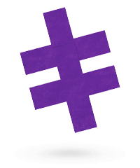 'Nipple Sticker - Cross'