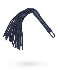 'Fifty Shades Darker - Mini‑Flogger'