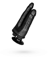 'Double Vibrating Penetrator', 24,5 cm