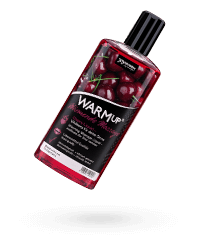 'Warm up Cherry', wasserbasiert, 150 ml