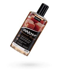 'Warm up Caramel', wasserb., 150 ml