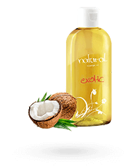 Massageöl 'Exotic', 125 ml