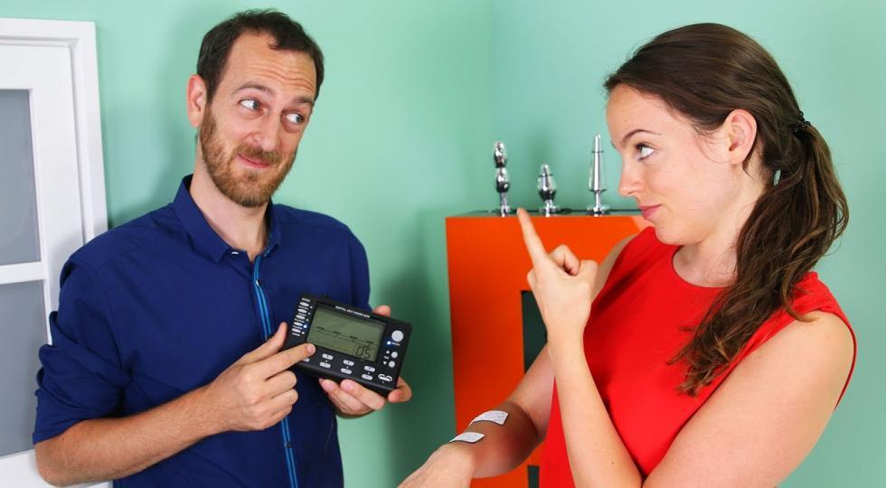 Elektrosex – Tipps & Infos zu Elektrostimulation: 61 Minuten Sex und EIS klären auf