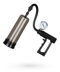 'Pistol Grip Power Pump', 21,5 cm