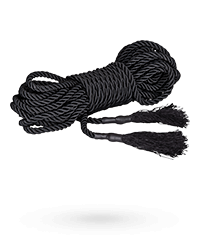 'Deluxe Silky Rope', 9,75 m