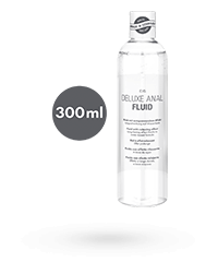300 ml 'Anal Relax Fluid Deluxe', wasserb.