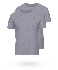 'Pure Cotton - Shirt', 2‑tlg.