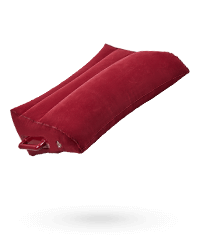 'Inflatable position pillow', 70 cm