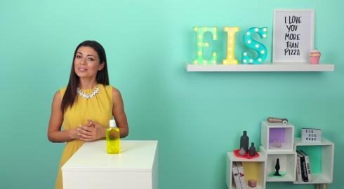 Entspannende Massagen mit dem 'Deluxe Massageöl Pfirsich'? EIS weiß Bescheid!