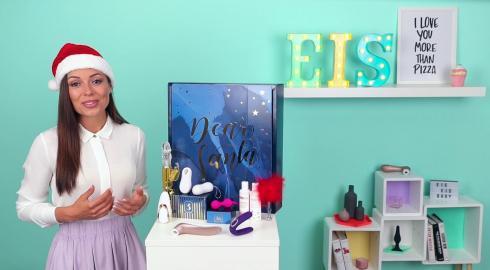 Wie Du Deine Vorfreude mit dem 'EIS Premium Adventskalender' steigern kannst? EIS weiß es!