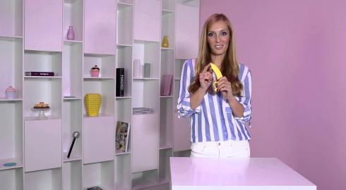 Wie funktioniert der 'Silikondildo in Bananenform'?  EIS weiß Bescheid.