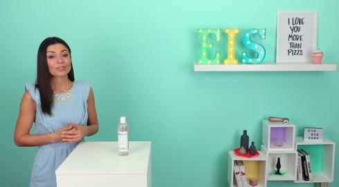 Was kann das 'Anal Relax Fluid für schmerzfreien Spass' von ? EIS weiß Bescheid!