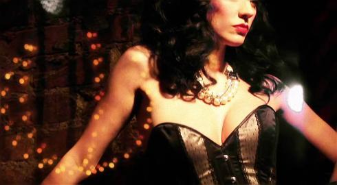 Teaser: Burlesque 2012 by Leg Avenue