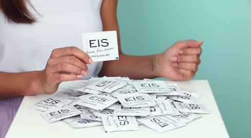 Was die 'Markenkondome XXL' von EIS so besonders macht? EIS weiß es!