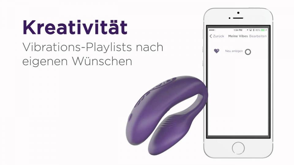 We-Connect App DE