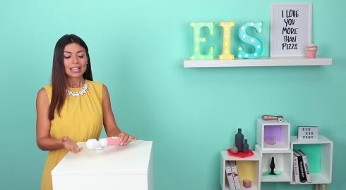 Enspannende Massagen mit dem 'Handlicher Massager mit Silikonkopf'? EIS zeigt Dir wie!