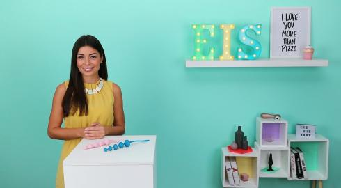 Was können die 'Satisfyer Beads' von Satisfyer? EIS erklärt es Dir!