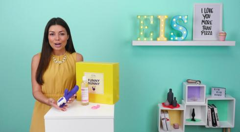 Aufregende Feiertage mit der Paarbox 'Ostern' von EIS? EIS weiß wie!