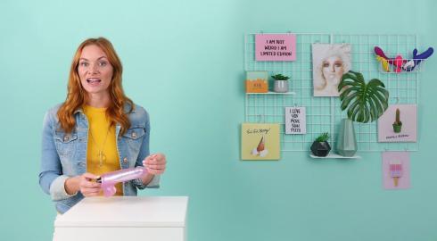 Wie funktioniert der Naturvibrator 'Bubble Gummy' von Blush Novelties? EIS erklärt es Dir!
