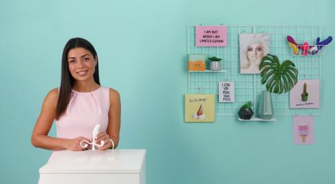 Was kann das 'Quickie Kit' von Blush Novelties? EIS erklärt es Dir!