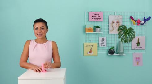 Was kann der Analdildo 'Pretty n' Pink' von Blush Novelties? EIS erklärt es Dir!