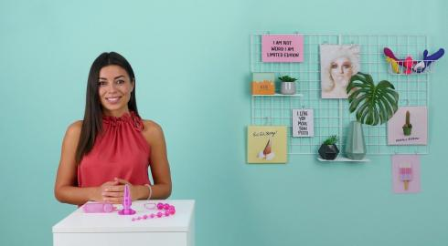 Was kann das Set 'Quickie Kit' von Blush Novelties? EIS erklärt es Dir!