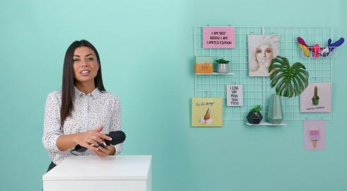 Wie funktioniert der Massager 'Super Wand' von Evolved? EIS erklärt es Dir!