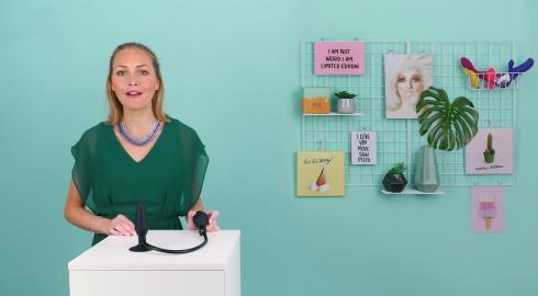 Was kann der Analdildo 'Inflatable Butt Plug' von Malesation? EIS erklärt es Dir!