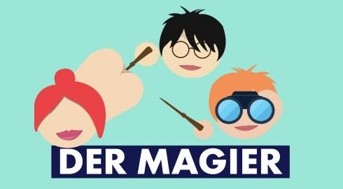 Der Magier | Sex2Go