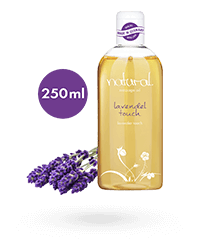 250 ml 'Lavendel Touch'