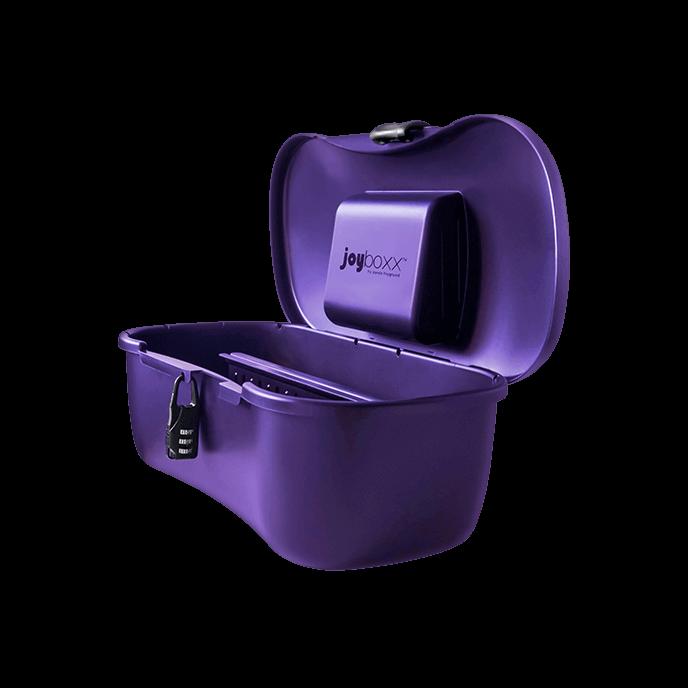 Joyboxx - Sextoy Aufbewahrungssystem