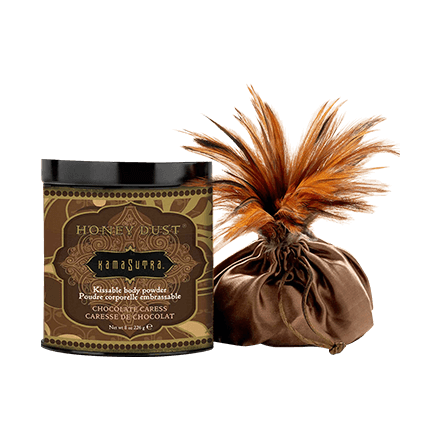 'Honey Dust Chocolate Seduction', 225g