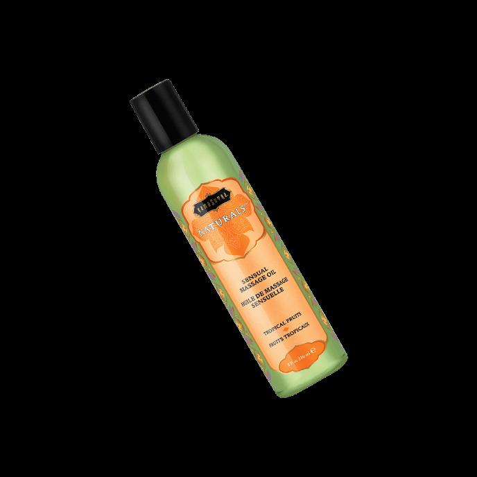 Kama Sutra 'Naturals Tropical Fruits', 200 ml